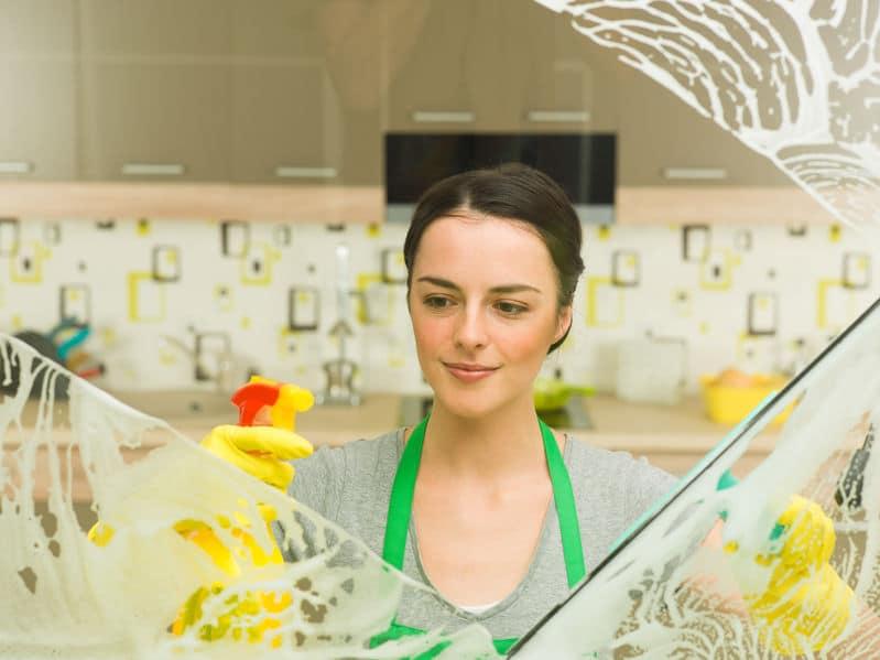 meilleur nettoyeur pour vitre