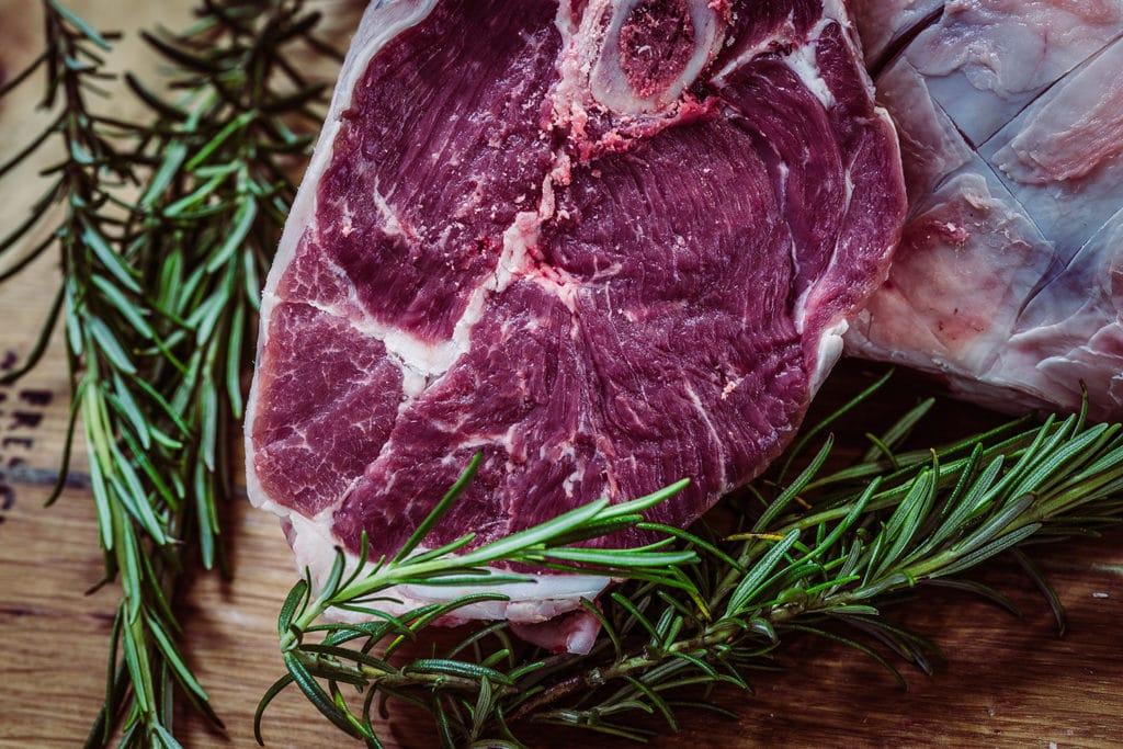 piece de viande pour steack