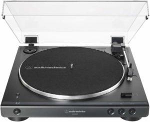 avis Audio-Technica LP60XBT
