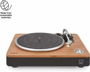 House of Marley platine Stir It Up - Platine Vinyle