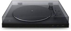 platine vinyle Sony PS-LX310BT