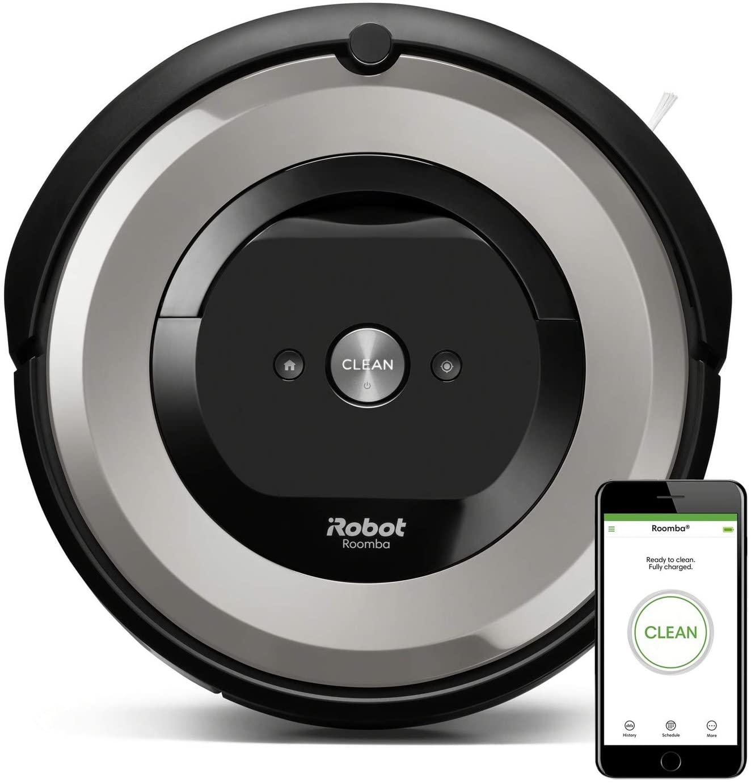 avis iRobot Roomba e5154 aspirateur robot