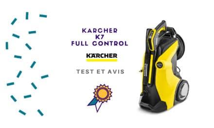 Karcher k7 full Control : Avis, Test et Meilleur prix