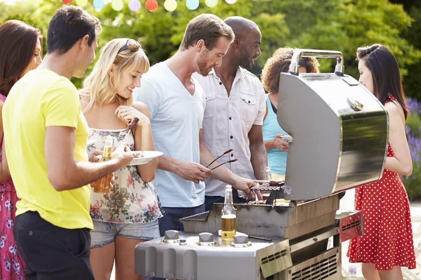 avis barbecue a gaz