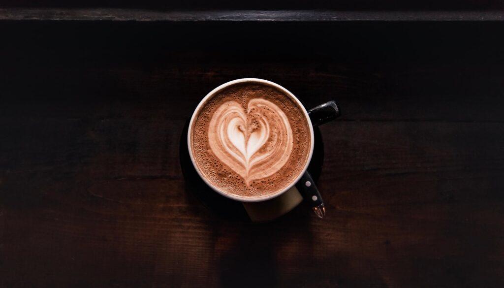 bienfaits cafe sur le corps