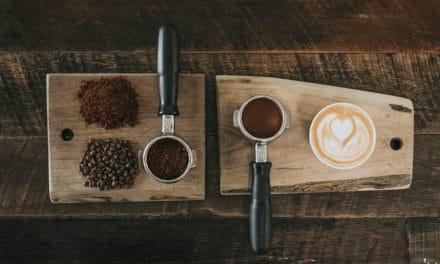 Le café en grain : une alternative écologique et économique