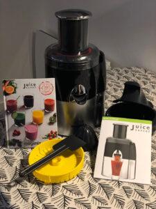 centrifugeuse juice expert