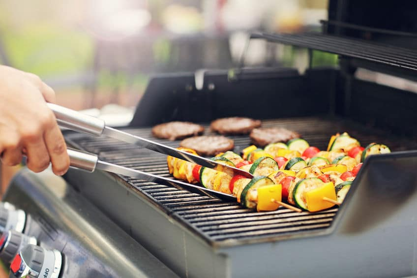comparatif barbecue a gaz