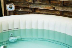 Quel entretien pour un spa gonflable ?
