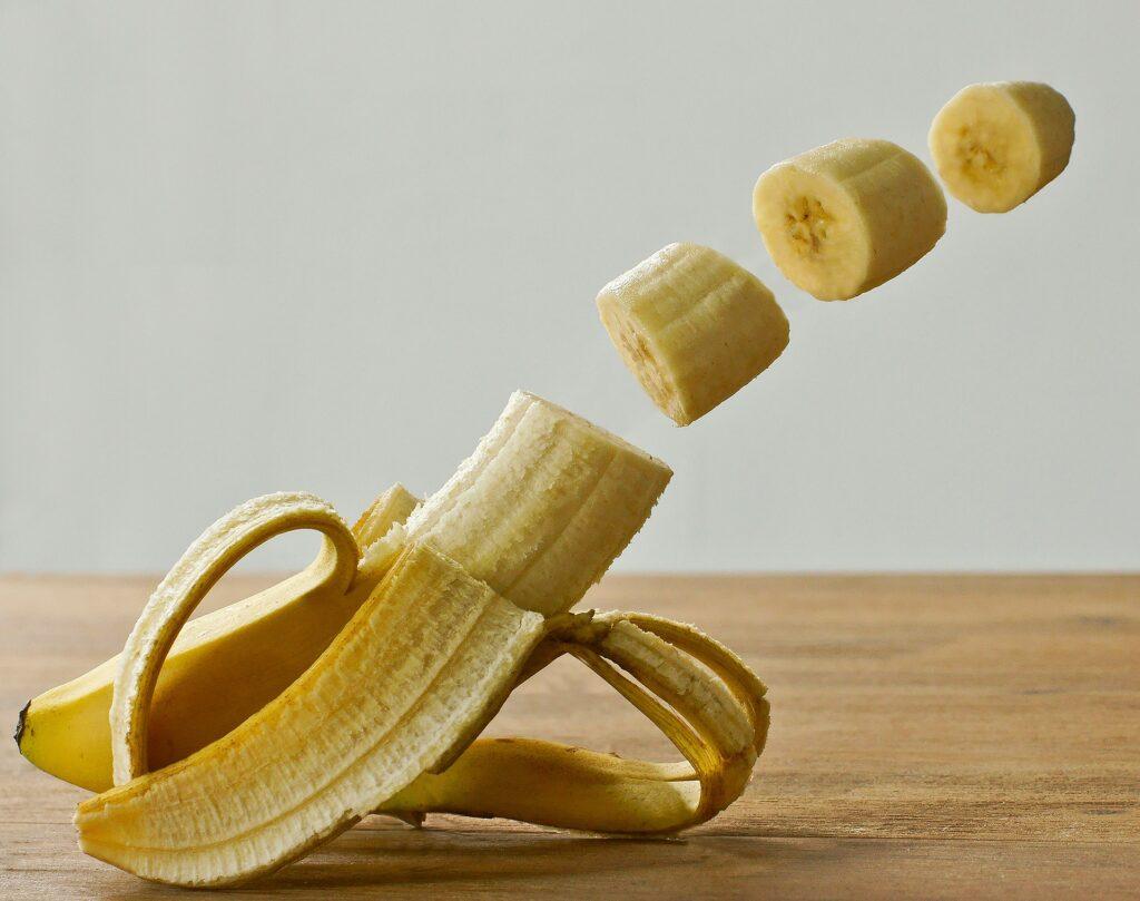 fruit pour le matin