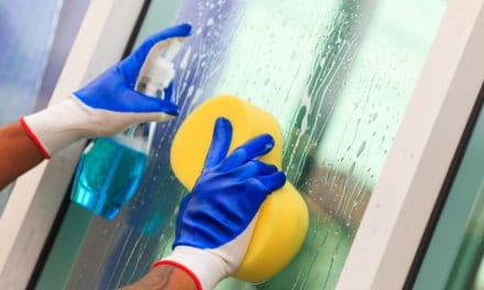 Nettoyer ses vitres : Ce qu'il faut savoir