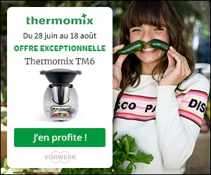 offre thermomix tm6