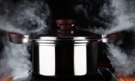Les bonnes raisons de cuire à la vapeur