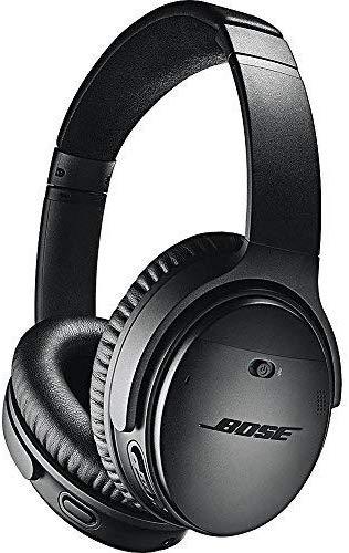 avis Bose QuietComfort 35 II
