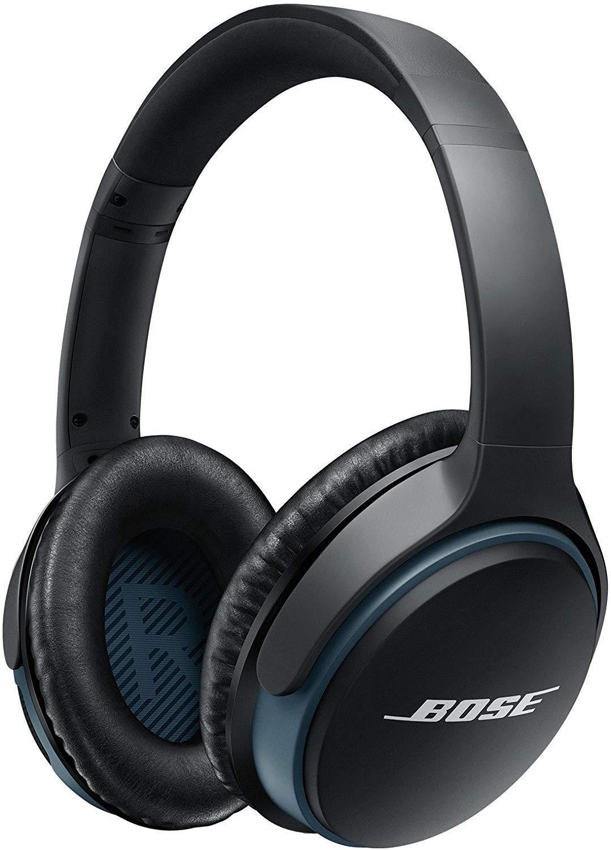 avis Bose Soundlink II