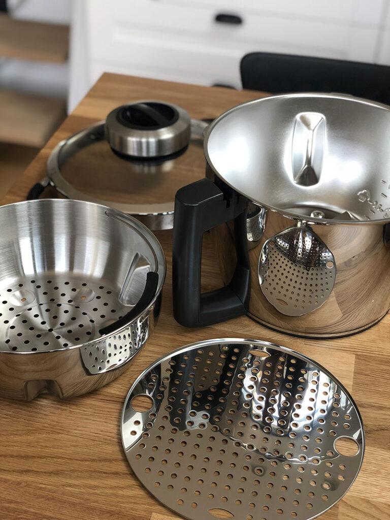 accessoires robot de cuisine