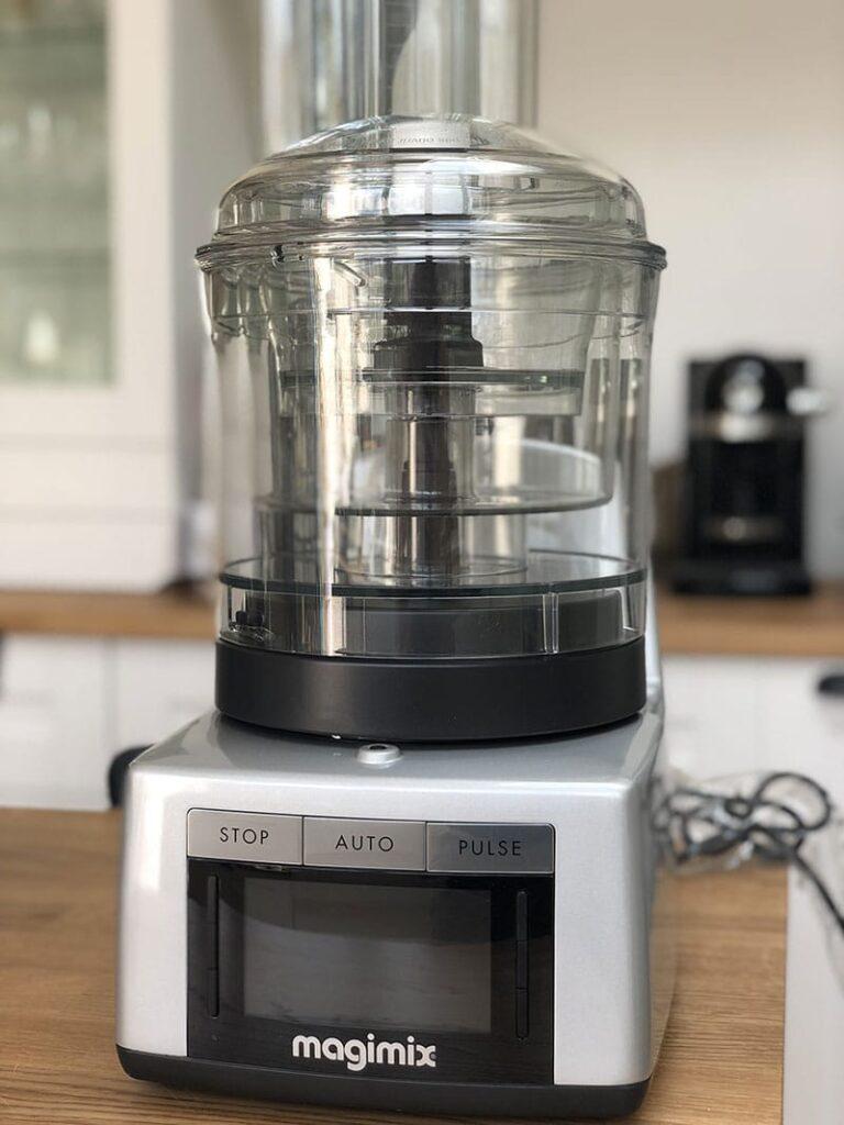 robot cuiseur cook expert