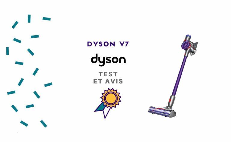 aspirateur dyson v7