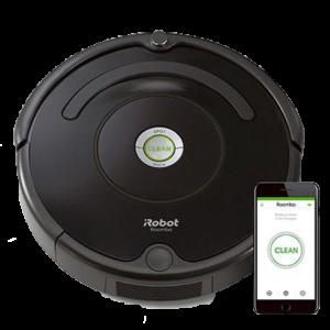 avis iRobot Roomba 671