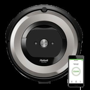 avis iRobot Roomba e5154