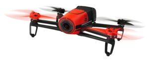 drone parrot bebop rouge