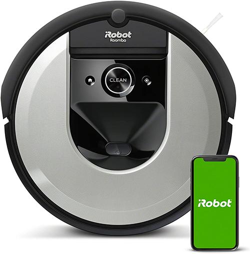 avis iRobot Roomba i7156