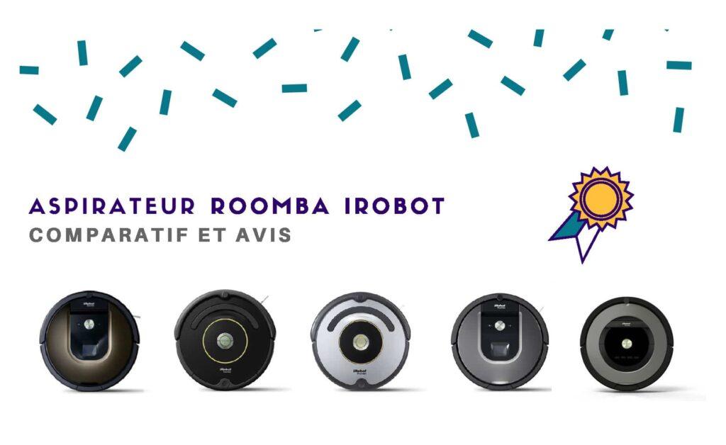 Test aspirateur robot irobot roomba 606 Expert 2020