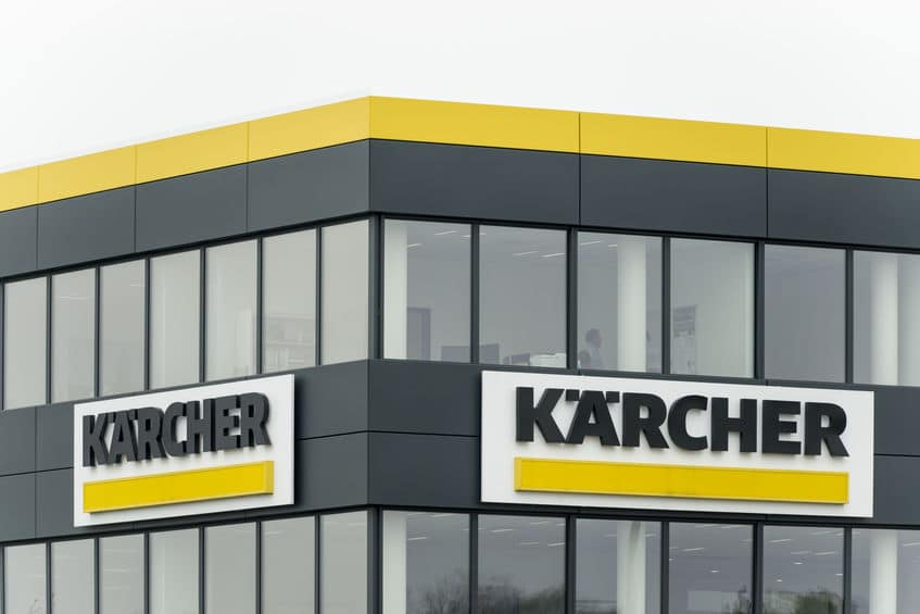 société Kärcher