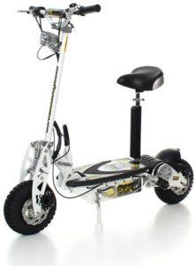 Trottinette électrique SXT Scooters 1000 W