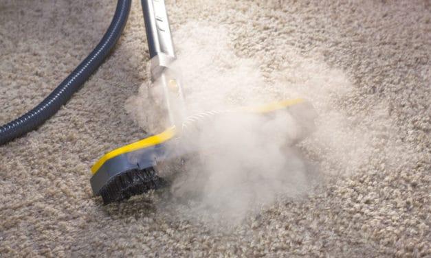 Nettoyeur vapeur sèche : comment ça fonctionne ?