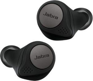 Jabra Elite Active 75t Écouteurs Bluetooth 5.0
