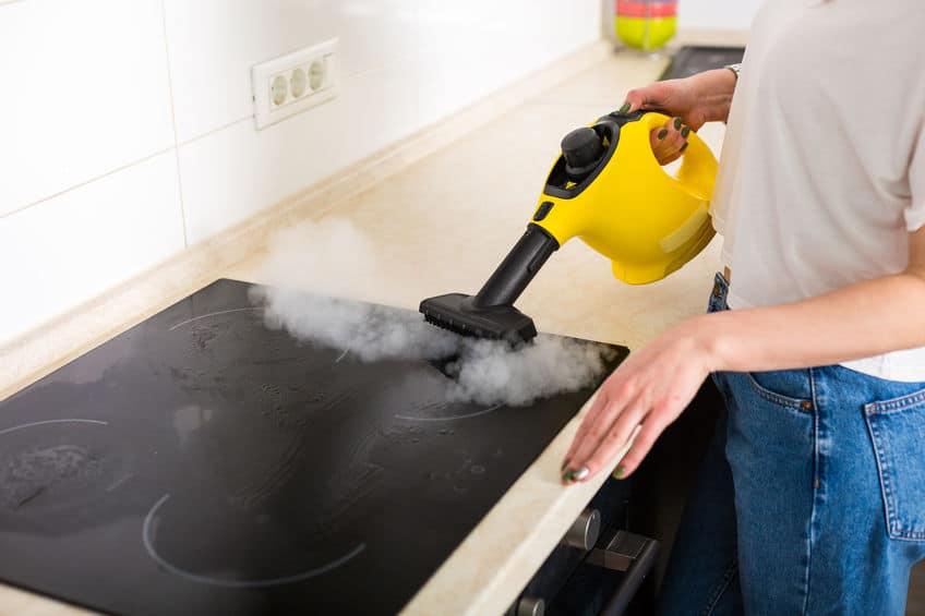 nettoyeur vapeur fonction aspirateur