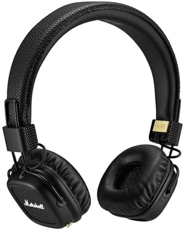 Marshall Major II Casque Audio Bluetooth