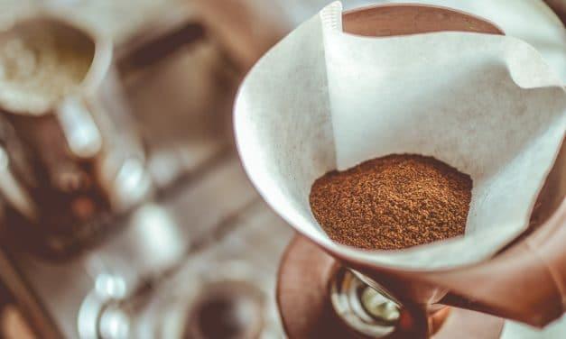 Café filtre : 4 astuces pour le réussir à la perfection