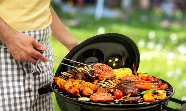 Quel barbecue choisir pour l'été ?