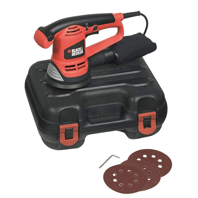 BLACK DECKER KA191EK QS