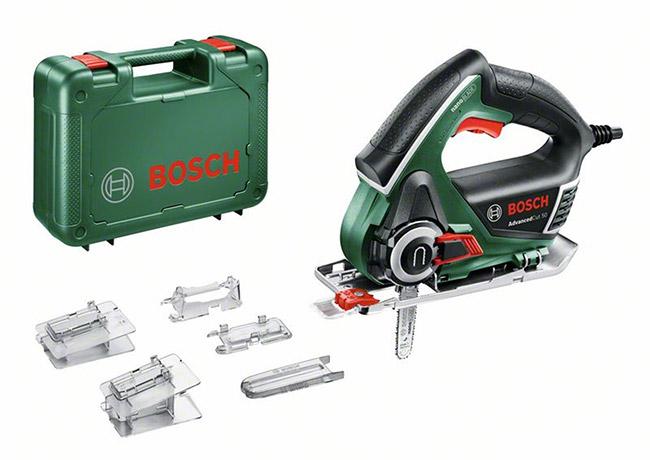 avis Bosch Advancedcut 50