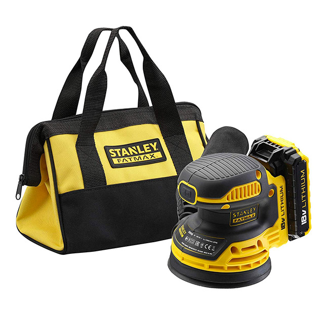 Stanley- atmax FMCW220D1