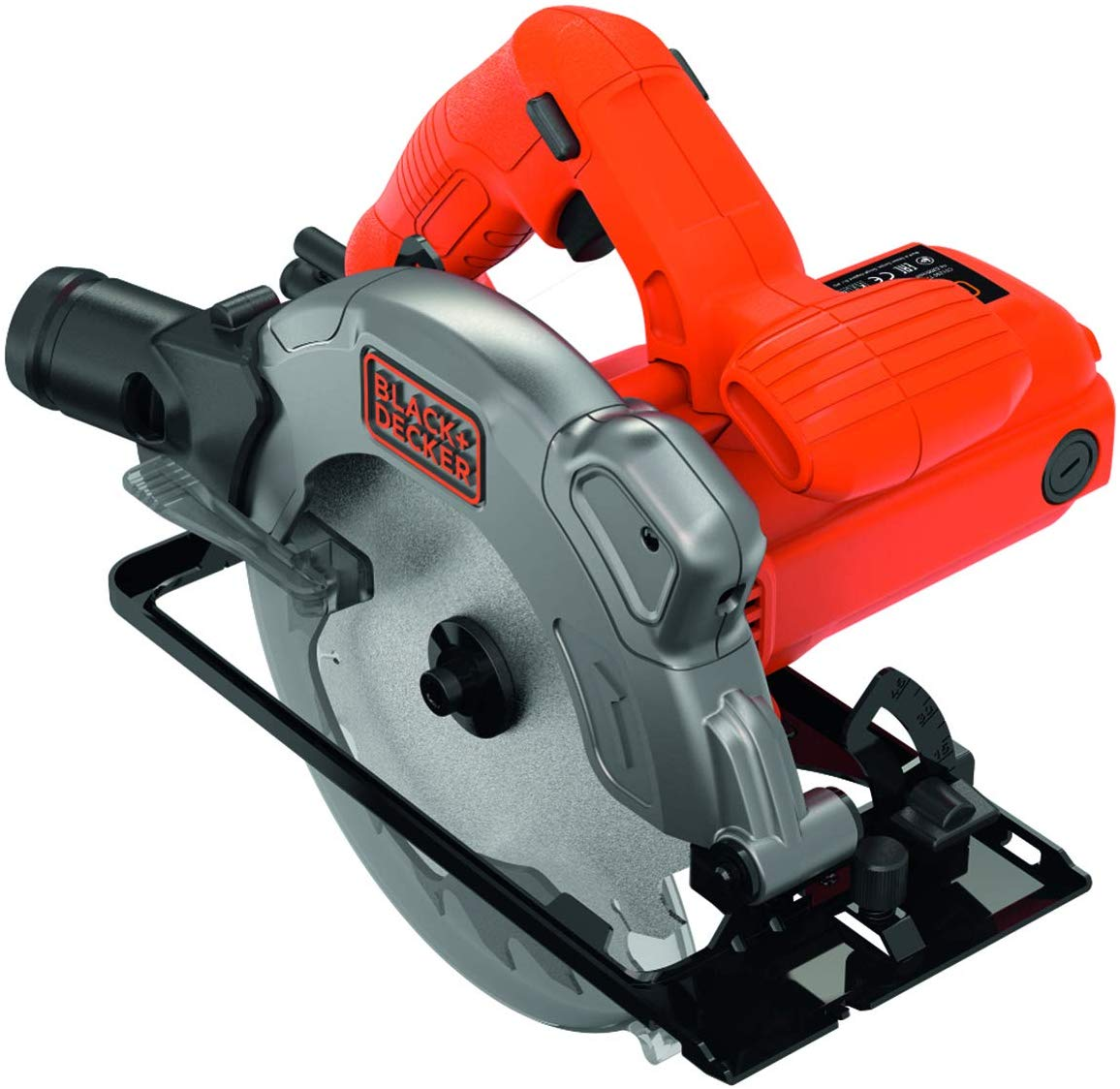 avis Black + Decker CS1250L-QS