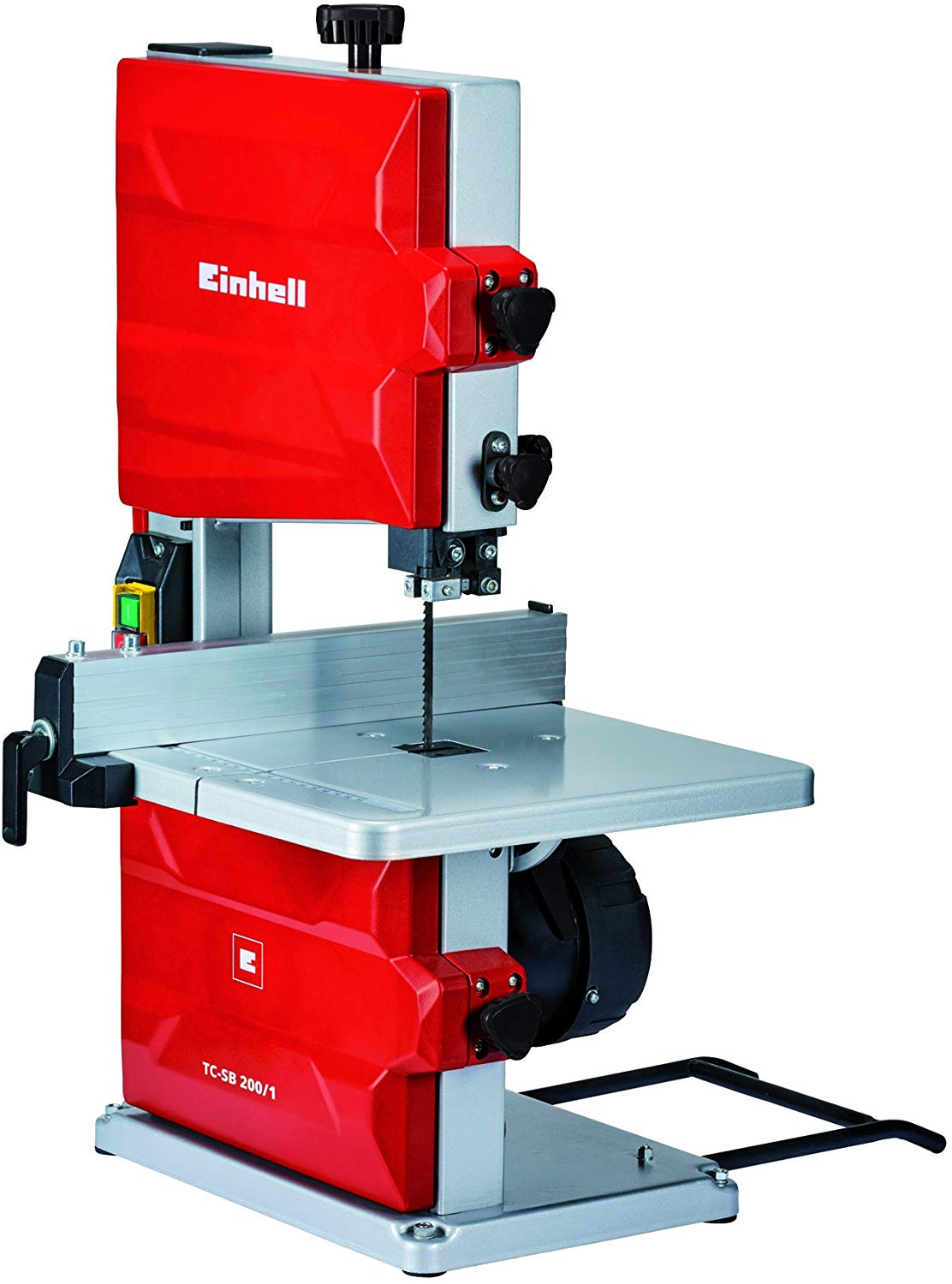 scie sur table EINHELL TC-SB 200