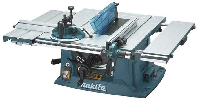 scie sur table MAKITA MLT100