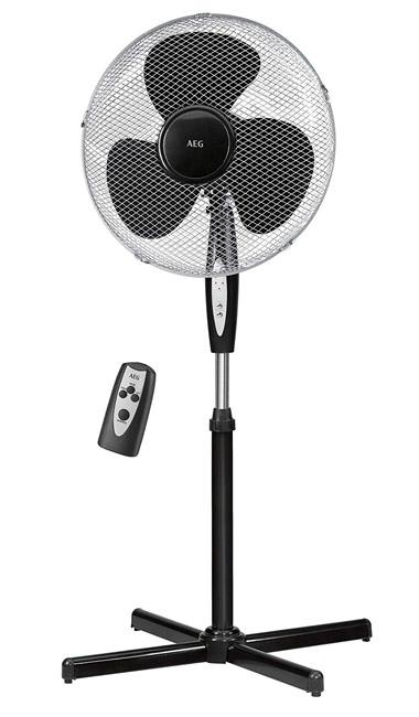 aeg vl 5668S ventilateur