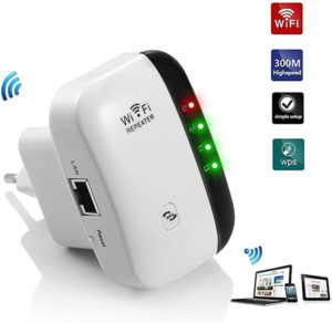 Aigital amplificateur wifi