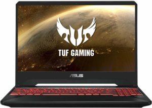 Asus TUF505DV AL093T PC Portable Gamer 15.6