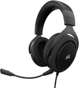 Corsair HS50 STEREO Casque Gaming