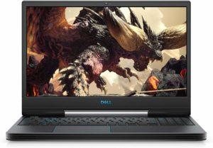 Dell Inspiron G5 15-5590