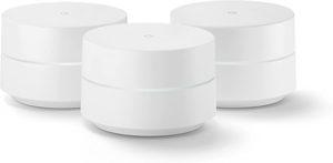 Google WiFi routeur