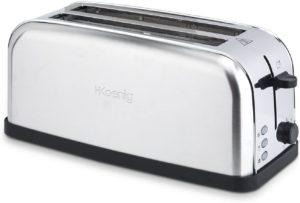 H.Koenig Grille Pain Toaster