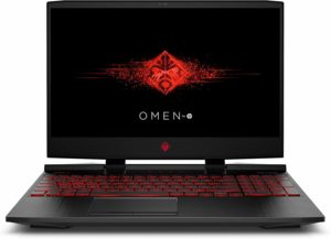 HP OMEN 15-dc0044nf PC Portable Gaming 15