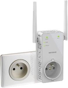 NETGEAR EX6130 100FRS Repeteur Wifi